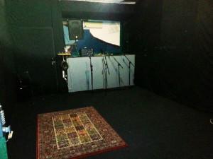 Rehearsal Room 2